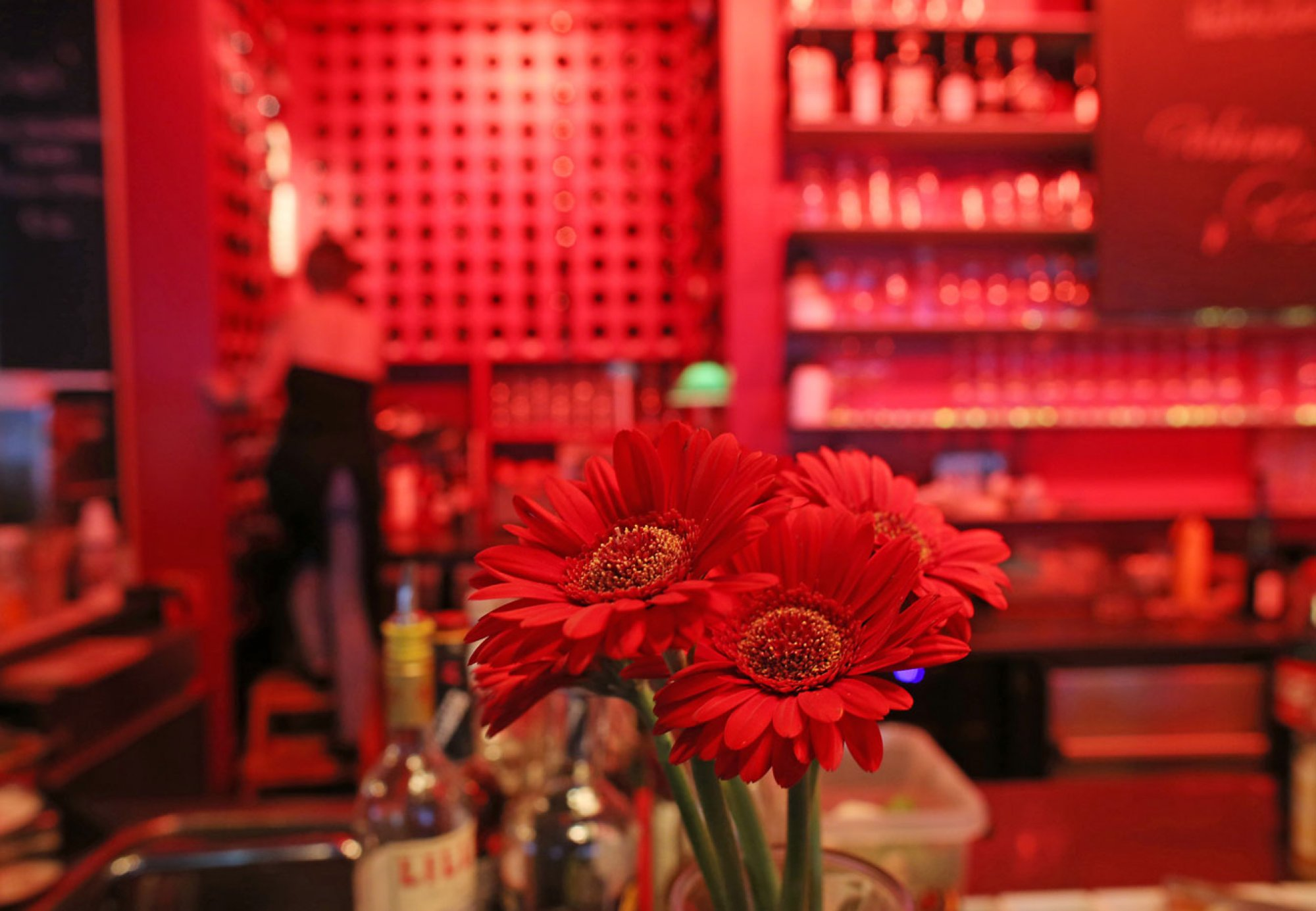 Cafe Luise Leipzig
